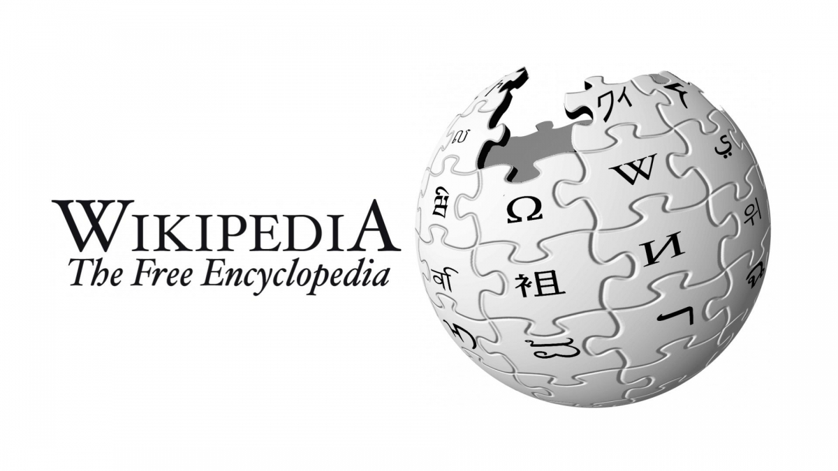 Image result for wikipedia logo
